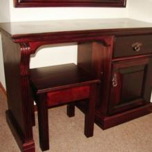 CILLIERS DRESSING TABLE Custom
