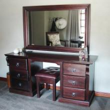 CILLIERS DRESSING TABLE