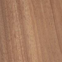 African Mahogany sanded